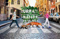 Urban Nature con WWF, Sprea Fotografia e Domiad
