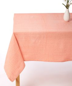 coral rio tablecloth from ross
