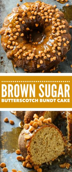 Brown Sugar Buttersc