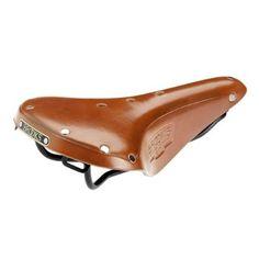 Brooks Saddles B17 Standard S Bicycle Saddle