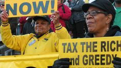 Tax Day, 2013: U.S. pay gap is biggest in the world