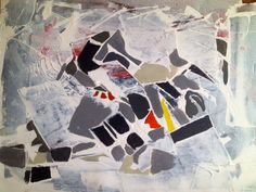 Abstract by Elizabeth Saven