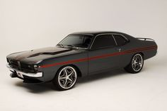Dodge Demon.. This is sick!! nice looking, my hubby has one...