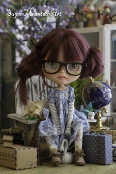 Little Miss Adventure. Cestovní šaty Pletené svetr Rose Bud