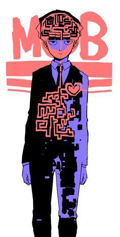 Mob Psycho 100 | Shigeo Kageyama