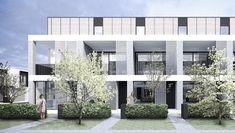 Conrad Architects Townhouse 02