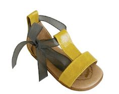 chupeta sandaaltjes