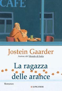 La ragazza delle arance  Jostein Gaarder