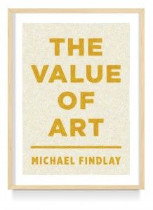 Michael Findlay on the art market