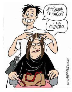 ver fotos peluquero estilista    CHISTECILLOS WED