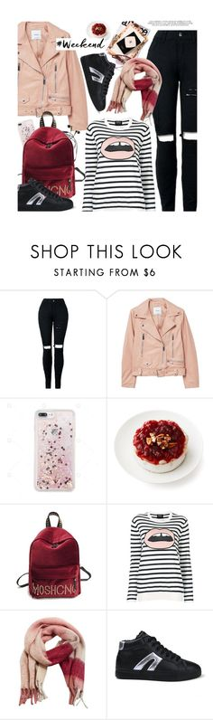 """""""Casual"""" by beebeely-look ❤ liked on Polyvore featuring MANGO, Bite, Markus Lupfer, casual, casualoutfit, airportstyle, travelinstyle and gamiss"""