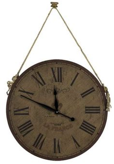 Jaybrook Clock|yourstylefurnishings.com