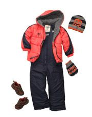 Baby and Toddler Boys Clothes | Toddler and Baby Apparel | OshKosh B'gosh