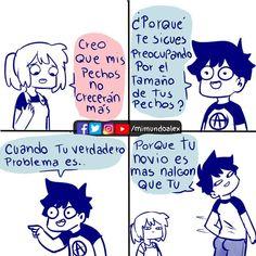 MiMundo Alex