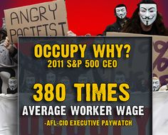 Why Occupy?