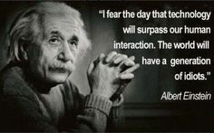 "That is why Einstein is synonymous with ""genius"""