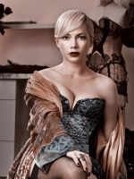 Michelle Williams's Broadway Debut is GORGEOUS!
