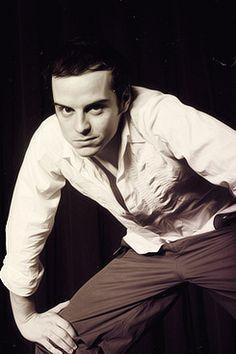 Andrew Scott(ie) the Hottie