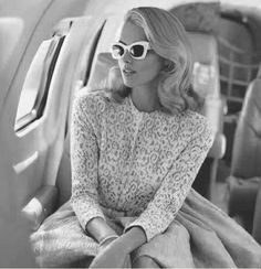 Ladylike Laws  Airplane Etiquette d34ba9fff8be5