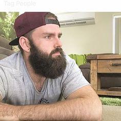 The Envious Beard