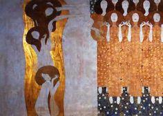 Gustav+Klimt+-+Beethoven+frieze+_detail_+01.jpg (400×285)