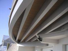 Tarima Tecnológica Exterior - PARK HOUSE STUDIO | Parquet Barcelona