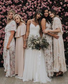 Brides Tribe @juneb