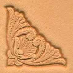 Decorate your projects using our quality detailed stamps. Stamping Handles #8200-01 or #8197-00 are sold separately. If you use these stamps often, you will find it easier and have more success by usi