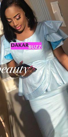 ( 33 PHOTOS ) Les dernières tendances de la mode KORITÉ 2018, Betty chics et Class pour vous donner un… – Dakarbuzz