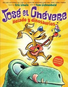 Helado y dinosaurios/ Ice