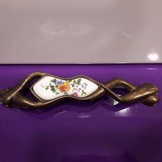πομολο πομολα χερουλι χερουλια επιπλα σπιτι διακοσμηση pomolo xerouli handles knobs Dresser Knobs And Pulls, Drawer Pulls, Heart Ring, White Gold, Bronze, Ceramics, Antiques, Design, Accessories