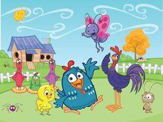 painel-galinha-pintadinha-banner-baner-festa-frete-gratis-13624-MLB4498472699_062013-F.jpg 1.200×900 píxeles