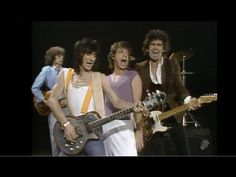 The Rolling Stones - Start Me Up - Official Promo - YouTube