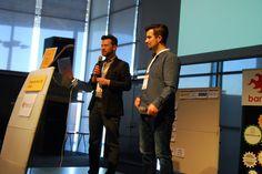 https://flic.kr/s/aHskQKRvJr | Barcamp Bonn Impressionen #bcbn17