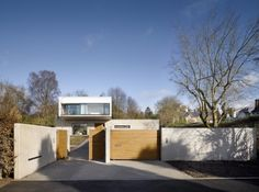 Casa 784 by Stephenson ISA Studio (Cheshire, Reino Unido) #architecture