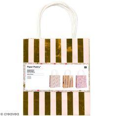 Compra nuestros productos a precios mini Bolsa de papel - Ramo salvaje - 3 pud - Entrega rápida, gratuita a partir de 89 € !