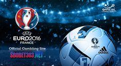 Judi Bola Online Euro2016 Bet Termurah