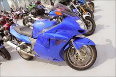 Street motorcycle in Japan, : HONDA CBR1100XX