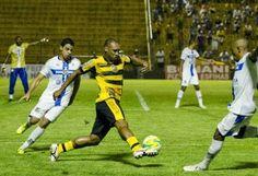 Blog do Bellotti - Opinião sobre futebol: A3 tem rodada emocionante