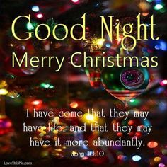 Christmas Eve Images, Merry Christmas Quotes, Merry Christmas Eve, Christmas Bulbs, Good Night Blessings, Good Night Quotes, Holiday Decor, Mornings, Collages