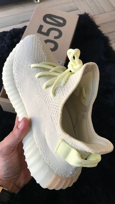 Ella Richards on   AdidasMFW in 2019   Shoes, Yeezy shoes