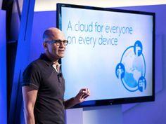 Microsoft'un merakla beklenen iPad için Office uygulaması Microsoft'un yeni CEO'su Satya Nadella tarafından tanıtıldı. Ücretsiz olarak indirilebilen Word, Excel, Powerpoint ve OneNote uygulamaları ile herkes dokümanlarını görüntüleyebilecek, ancak sadece Office 365 aboneleri dokümanlar üzerinde değişiklik yapabilecek.