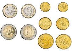 *MIS COSAS DE MAESTRA*: Euros: monedas y billetes