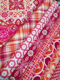 Notting Hill Fabric bundle by Joel Dewberry