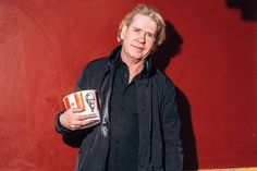 U2 Producers Other Job: Selling CDs in Indonesias KFCs