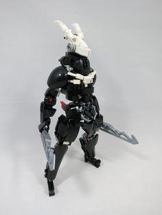 Goat Demon by rata.LEGO http://flic.kr/p/FLTFWM