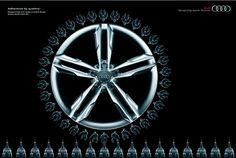 Cannes Lions 2012 - Aderência de pneus.