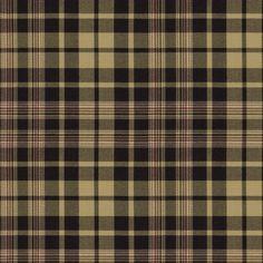 11638 - Ralph Lauren Tartan fabric - Onyx -- window treatments in family room? Plaid Chair, Industrial House, Urban Industrial, Ralph Lauren Fabric, Tartan Christmas, Image Digital, Tartan Fabric, Check Fabric, Texture Design