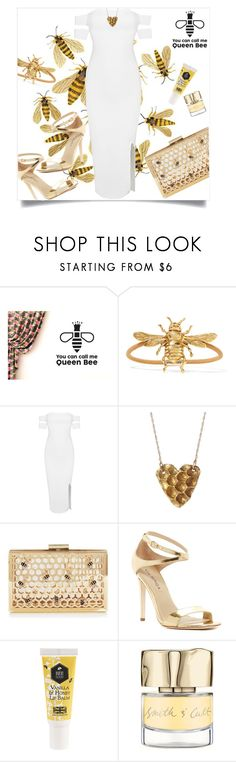 Untitled #267 by shannie-chic on Polyvore featuring Posh Girl, Via Spiga, Jennifer Behr and Smith & Cult