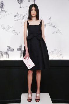 Kate Spade Ready To Wear Fall Winter 2015 New York - NOWFASHION